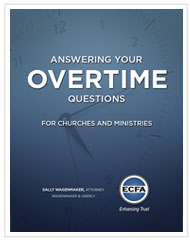Answering your Overtime Questions