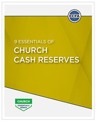 9 Essentials of Cash Reserves