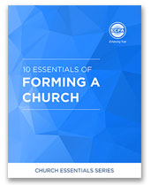 Forming a Church
