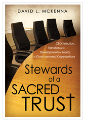 Stewards of a Sacred Trust