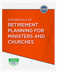 8 Essentials of Retirement Planning for Ministers and Churches
