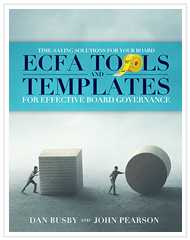 ECFA Tools and Templates